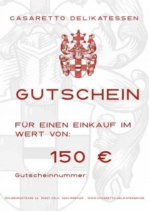 Delikatessen Köln